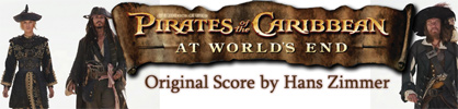 [Pick Of The Week - Pirates of the Caribbean: At World\'s End]