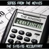 The Singing Accountant: Songs from the Movies>