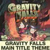 Gravity Falls - Main Theme (Single)