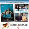 The Music of Jorge Arriagada for the Films of Philippe Le Guay
