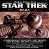 Music from the Star Trek Saga>