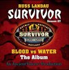Survivor: Blood vs. Water>