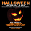 Halloween: The Sound of Evil-Music From The Halloween Film Scores>