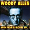 Woody Allen: Music from His Movies, Vol. 1