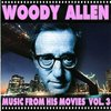 Woody Allen: Music from His Movies, Vol. 3