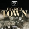 Power: Big Rich Town (Single)