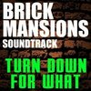 Brick Mansions: Turn Down for What (Single)