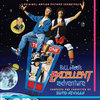 Bill & Ted's Excellent Adventure - Original Score
