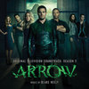Arrow: Season 2>