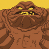 Batman: The Animated Series - Clayface
