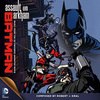 Batman: Assault on Arkham>