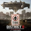 District 9 - Expanded>