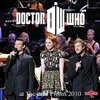Doctor Who at the BBC Proms 2010>