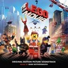 The Lego Movie - Vinyl Edition