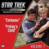 Star Trek: Catspaw & Friday's Child