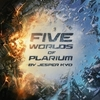 Five Worlds of Plarium
