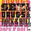 Sex&Drugs&Rock&Roll: Johnny Cash Said (Single)