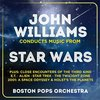 John Williams Conducts Music from Star Wars>