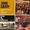John Barry: Soundtracks and Singles
