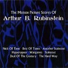 The Motion Picture Scores of Arthur B. Rubinstein>