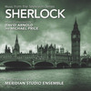 Music from the Television Series Sherlock>