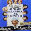 40 Gradi all'ombra del lenzuolo - Remastered