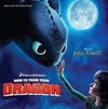 How to Train Your Dragon - Vinyl