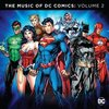 The Music of DC Comics - Vol. 2