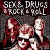 Sex&Drugs&Rock&Roll: Ain't No Valentine (Single)