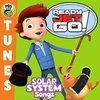 Ready Jet Go! - Solar System Songs