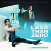 Less than Zero - Original Score