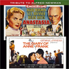 Anastasia / The Diary of Anne Frank