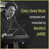 Maurice Jarre: Early Library Music (EP)