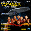 Star Trek: Voyager: Theme (Single)>