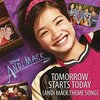 Andi Mack: Tomorrow Starts Today (Single)