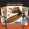 Captains Courageous - The Franz Waxman Collection