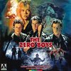 The Zero Boys - Vinyl Edition