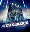 Attack the Block: Vinyl Edition>