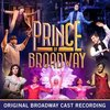 Prince of Broadway - Original Cast Recording