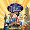 Mickey, Donald, Goofy: The Three Musketeers - Original Score