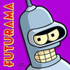 Futurama Theme (Single)