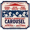 Rodgers & Hammerstein's Carousel - 2018 Broadway Cast Recording