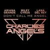 Charlie's Angels: Don't Call Me Angel (Single)