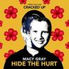 Cracked Up: Hide the Hurt (Single)