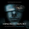 Minority Report - Expanded