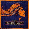 The Prince of Egypt - Original Cast Recording