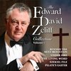 The Edward David Zeliff Collection - Volume 1