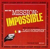 Music from Mission: Impossible>
