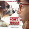 Honey, I Shrunk The Kids - Expanded