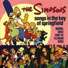 The Simpsons: Songs In The Key Of Springfield>